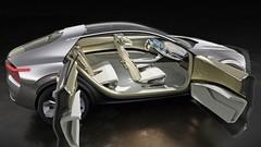 Kia Imagine : Imaginer l'avenir électrique et… 2021
