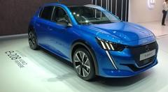 Peugeot e-208 : l'offensive électrique du lion