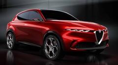 Alfa Romeo Tonale : la vraie surprise du salon de Genève ?