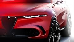 Tonale, le SUV qui fait si cruellement défaut à Alfa Romeo