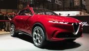 Alfa Romeo Tonale : on le veut !
