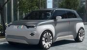 Fiat Centoventi : la citadine électrique du futur
