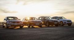 Salon de Genève : BMW repense complètement sa gamme électrifiée