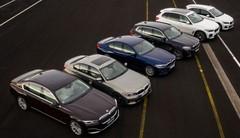 La gamme BMW hybride rechargeable s'étend, le X3 en profite !