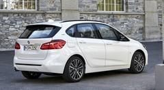 BMW : déferlante d'hybrides rechargeables !