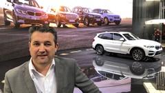 Genève 2019 : découverte des nouveautés BMW avec Vincent Salimon