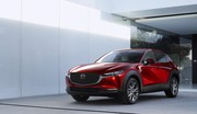 Mazda CX-30 : le SUV optimisé