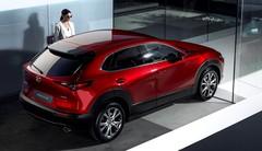 Mazda CX-30 : le SUV qui se place entre le CX-3 et le CX-5