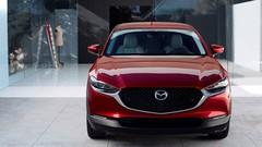Mazda CX-30 : la taille intermédiaire