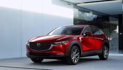 Mazda CX-30 : Le SUV du juste milieu !
