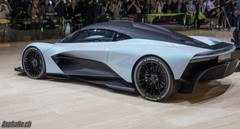 Genève 2019: Aston Martin RB003