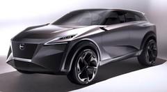 Nissan IMq concept : le successeur du Qashqai !