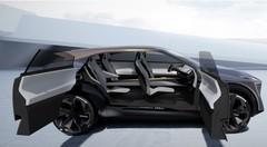 Nissan IMQ : Un nouveau concept de SUV électrique
