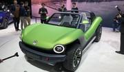 Volkswagen ID Buggy concept : trop cool !