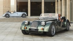 Morgan Plus Six : Le six-cylindres en ligne BMW supplante le V8