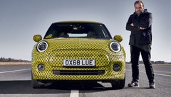 Essai Mini Cooper SE 2019 : premier avis sur la Mini électrique