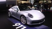 Porsche 911 : intemporelle icône