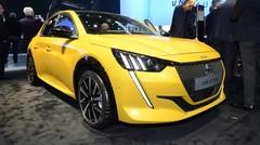 Peugeot 208 (2019) : la « tueuse » au salon de Genève 2019