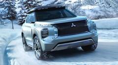 Mitsubishi Engelberg Tourer : pour enfoncer le clou !