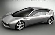 Pininfarina Bolloré électrique : commercialisée dès 2009