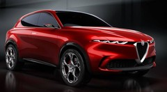 Alfa Romeo Tonale : le petit frère du Stelvio