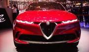 Alfa Romeo : bientôt un nouveau modèle d'entrée de gamme !