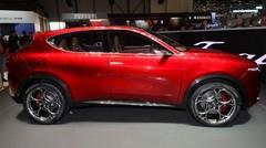 Alfa Romeo Tonale : quel avenir en série pour ce concept-car ?