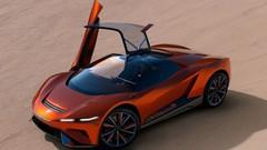 GFG Style Kangaroo : entre voiture de sport et SUV
