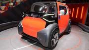 Citroën Ami One Concept : que dit-elle sur l'avenir de la marque ?