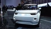 Fiat Centoventi : Un aperçu de la future Panda électrique