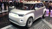 Concept Fiat Centoventi : toutes les informations en direct de Genève