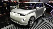 Fiat Centoventi Concept : une Fiat Panda électrique pour 2021 ?
