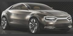 Kia met fin à la voiture électrique moche