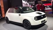 Honda e-Prototype : toutes les informations en direct de Genève
