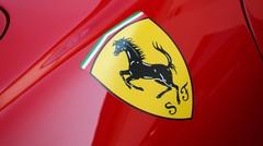 Ferrari hybride V8 : prête pour 2020 !