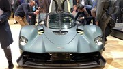 Aston Martin : présentation des supercars et hypercars dévoilées à Genève