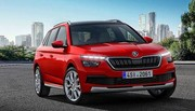 Skoda Kamiq : il voit les choses en grand