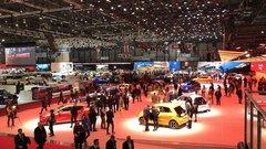 Les tendances du salon de Genève 2019 : électrification générale et nouvelles Clio et 208