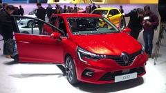 Renault Clio : Les informations en direct de Genève