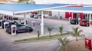 Tesla vise la barre des 1.600 km/h !