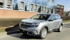 Essai Citroën C5 Aircross PureTech 130 : l'essence premier prix