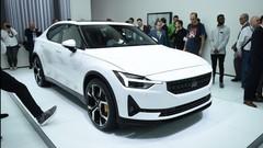 Les électriques et hybrides au Salon de Genève 2019