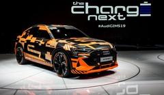 Top 5 des voitures électriques bientôt sur nos routes