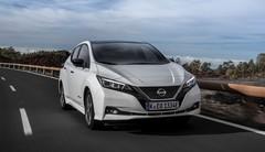 Essai Nissan Leaf : La plus populaire de son segment