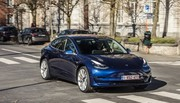 Essai Tesla Model 3 Performance : la vraie alternative, enfin !