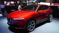 Les nouveaux SUV du Salon de Genève 2019