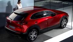 Mazda CX-30 : un troisième SUV pour le Japonais