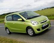 Essai Daihatsu Cuore 1.0 S : Petit cube économique