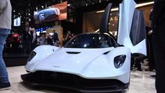 Aston Martin AM-RB 003 : Une hypercar peut en cacher une autre