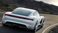 Taycan, la voiture électrique a le vent en poupe chez Porsche !